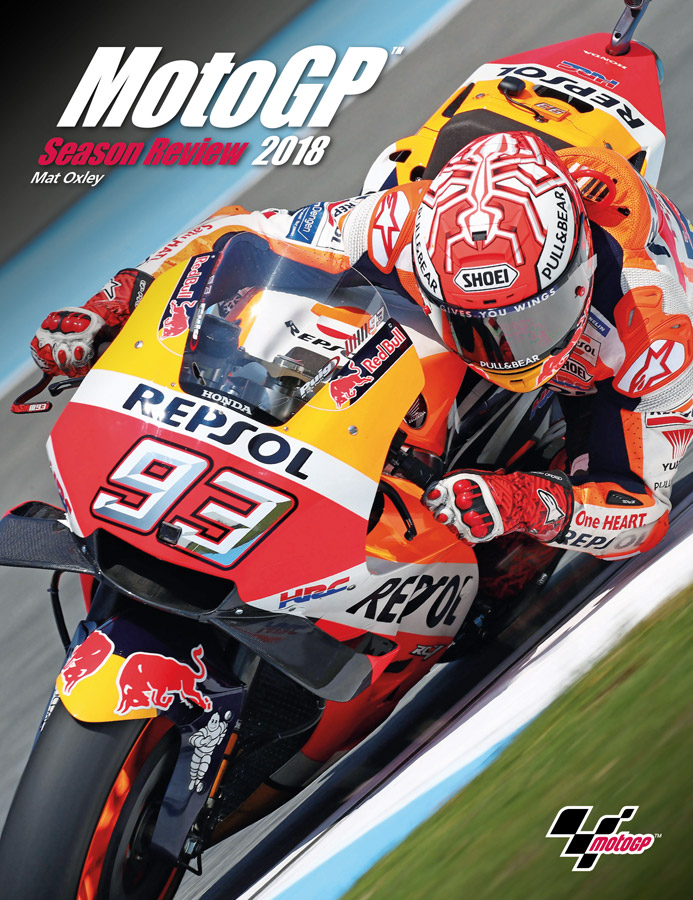 MotoGP Season Review 2018